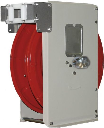 75014 - 10m Retractable hose reel